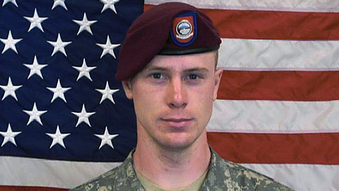 Bowe Robert Bergdahl (Photo from wikipedia.org)