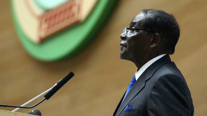 Robert Mugabe – The great survivor