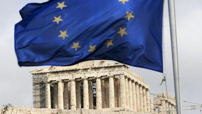 Reuters/John Kolesidis