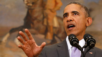 Did Obama just declare war on Syria?
