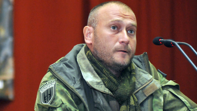 'Right Sector could destroy Minsk peace deal before it even starts' – analyst
