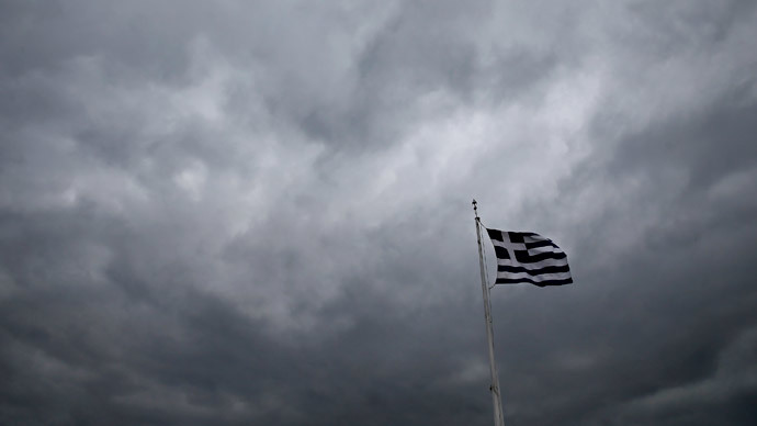 'Greek 'revolution' woke up Europeans, spreads like wildfire'