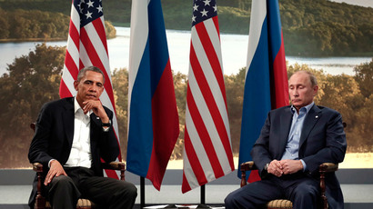 ​'Washington irritated, can't accept Ukraine peace deal reached without US'