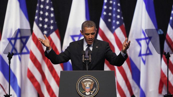 'US-Israel divide: Unlike Israel, Washington feels no threat from Iran'