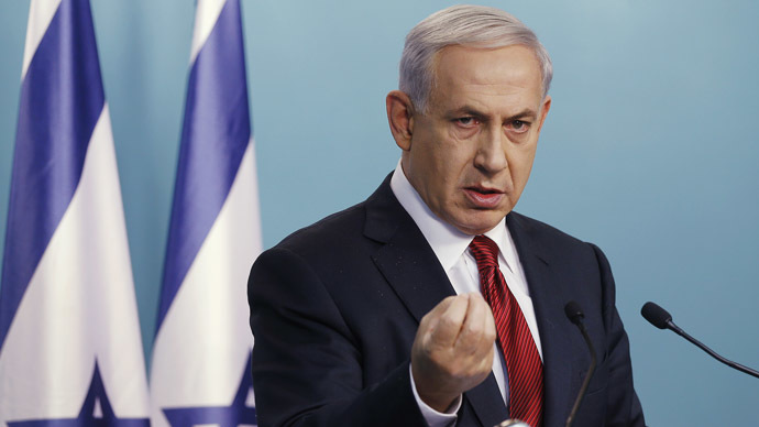 Netanyahu is a warmongering fanatic: Leaked spy cables on Iran prove the point