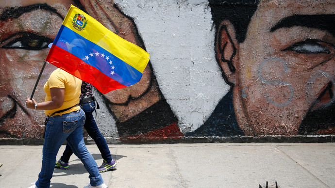 "Social media deception: Venezuela exposes ""La Salida"" conspiracy"