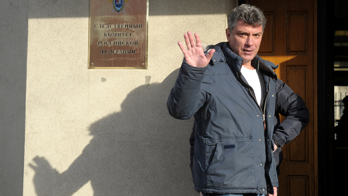 Nemtsov's death: 'Putin is the last person to be interested'