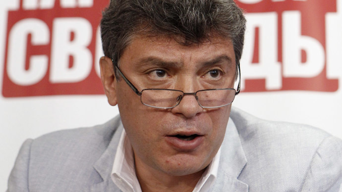 'Nemtsov killing godsend for anybody against a strong Russia'