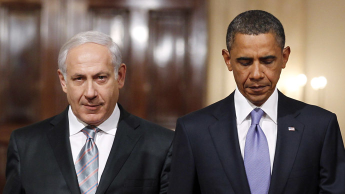 Netanyahu's US trip is 'fistfight that will leave casualties behind'