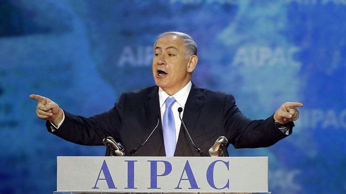 srael's Prime Minister Benjamin Netanyahu (Reuters/Jonathan Ernst)