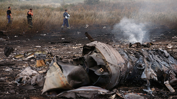 'Claims SU-25 shot down MH17 unsupportable'