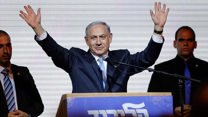 Israelis vote against pretence of peace