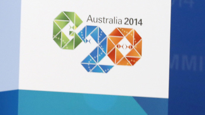 G20 leaders' details leak: 'Abbott's govt has very peculiar attitude to data retention'