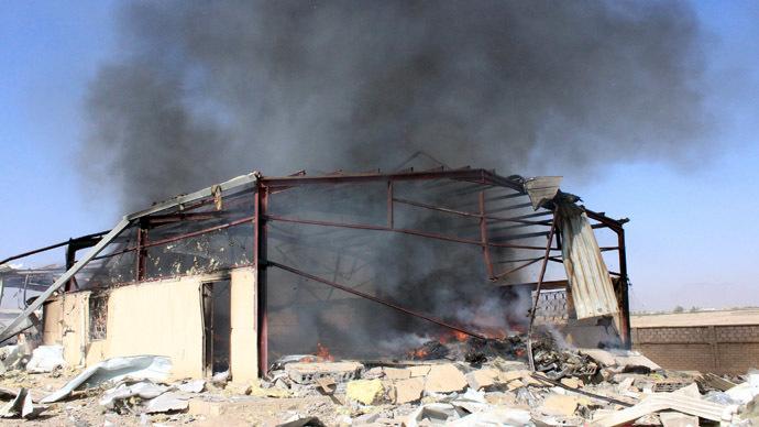 'Yemen will become al-Qaeda headquarters'
