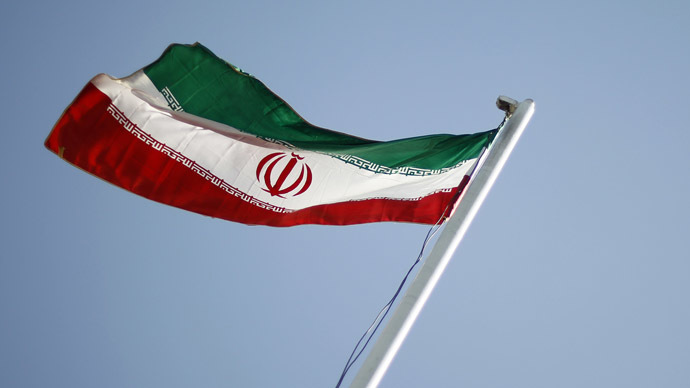 Iran is stability to counterbalance Israeli ocean of chaos