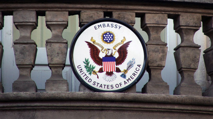 US Ambassador banned from Prague Castle: Time for America to treat Eastern Europe with respect