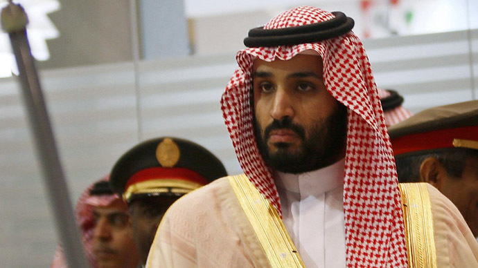 'New Saudi regime more aggressive, seeks hegemony in Mideast'