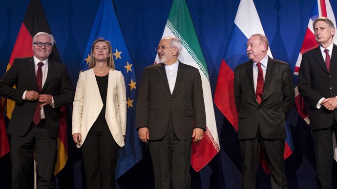 'US tries to put spin on Iran talks results'