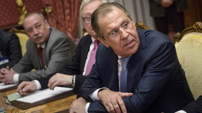 Russia's contribution to Iran nuclear talks