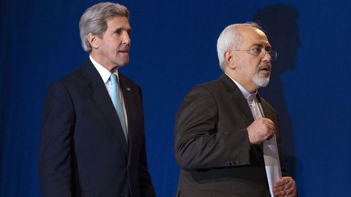 'US states' sanctions on Iran unlikely to sink the nuclear deal'