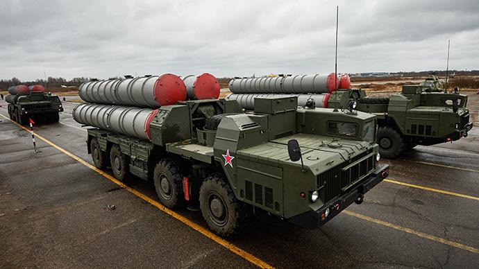 S-300 (RIA Novosti / Alexey Danichev)