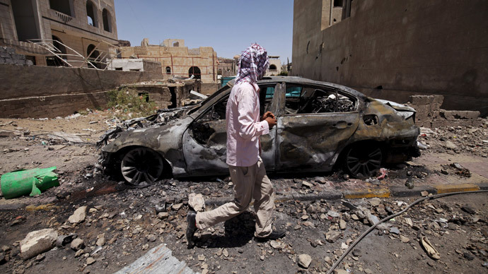New Saudi op in Yemen to cause more 'chaos, violence and genocide'