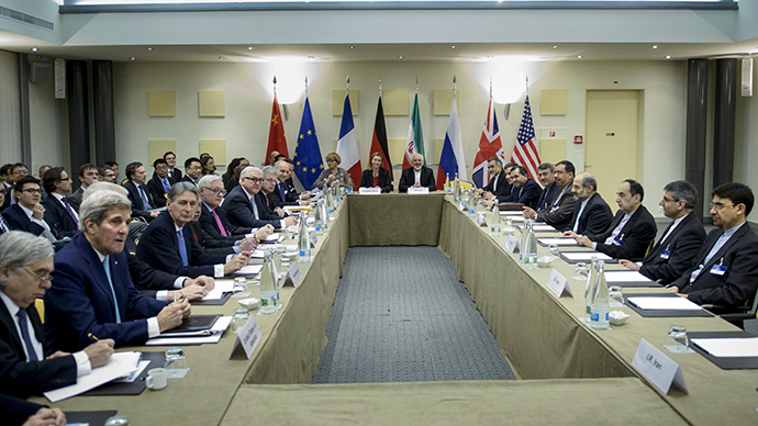 New round of Iran nuclear program talks: Russia's view