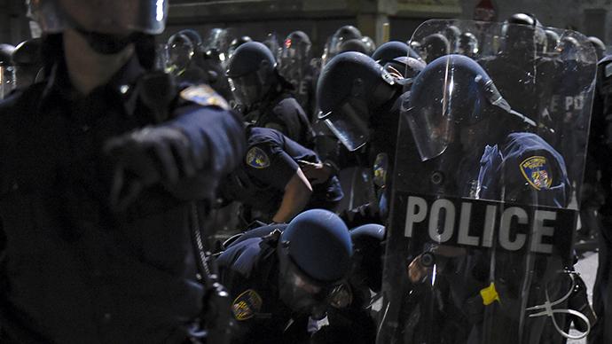 Reuters / Sait Serkan Gurbuz