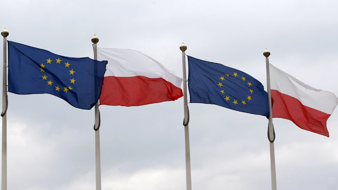 ​'EU support in Poland – split between rural farmers and urban class'