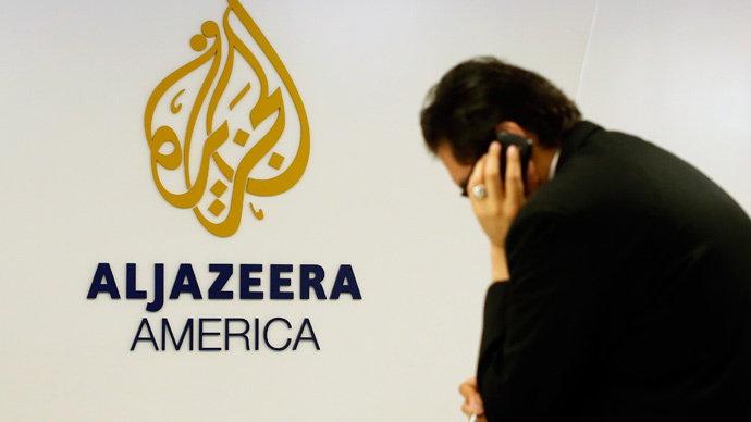 Know your place: Al Jazeera America purges CEO after NY Times criticism
