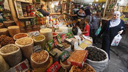 Iraq Diary, Day 5: Economic challenges