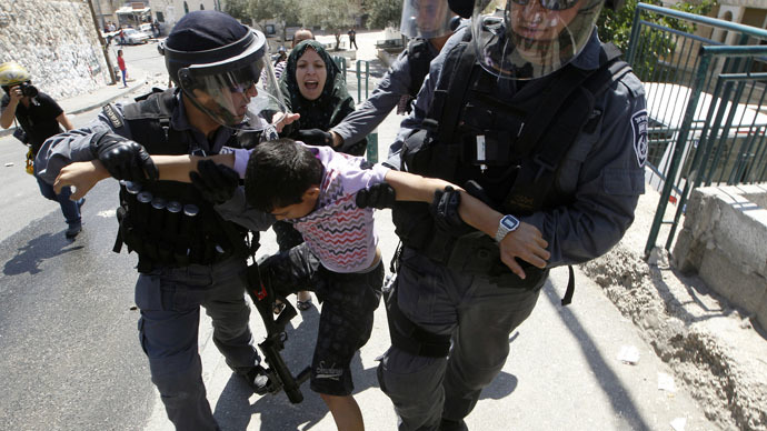 Israel a criminal offender at large, UN listing or not [GRAPHIC IMAGES]