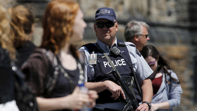 Powers of new C-51 law 'all sweeping, easily abused' – Canadian activist