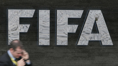 FIFA must defend itself against US, like Swiss banks did – Blatter aide