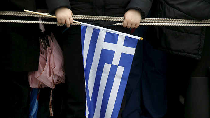 ​Greek Crisis: European political expediency will kill the Euro