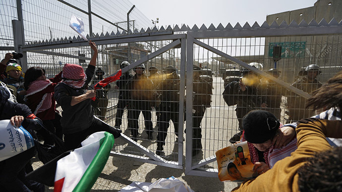 Another brick in the wall: Border fences symptomatic of economic dysfunction