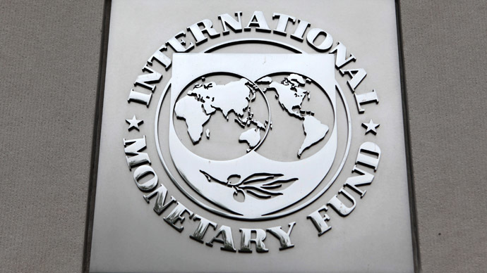 Ukraine, Greece & IMF: 'Tale of two debt negotiations'