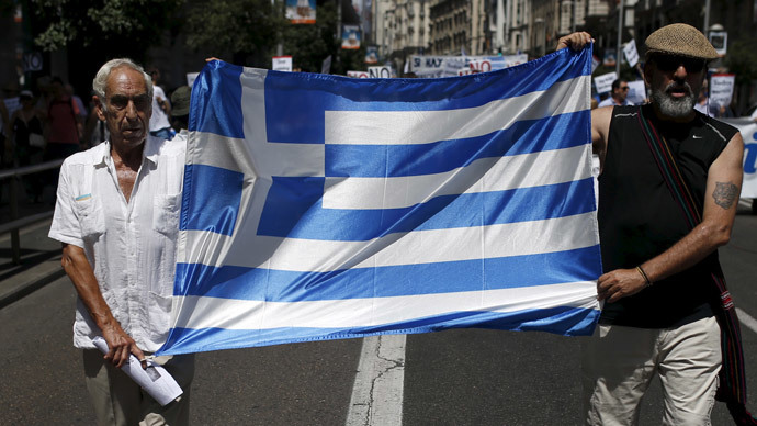 'EU leaders see Syriza as threat to neo-liberal Europe'