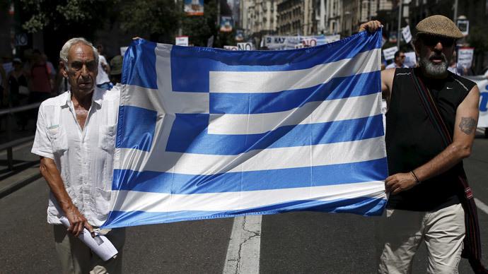 Reuters / Javier Barbancho
