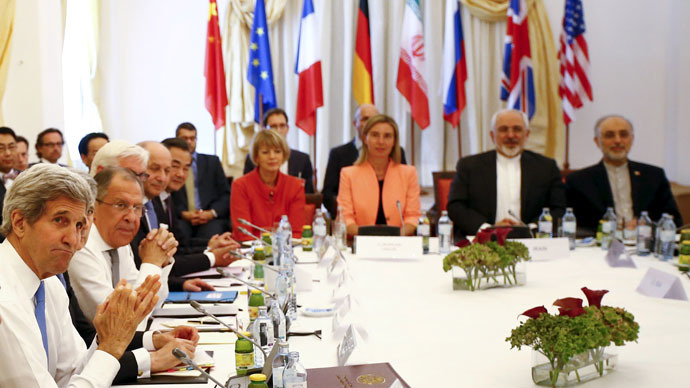 Iran nuclear talks: Historic deal may be reached soon