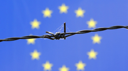 In case of Grexit, breakup of eurozone will come fast