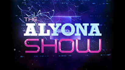 The Alyona Show
