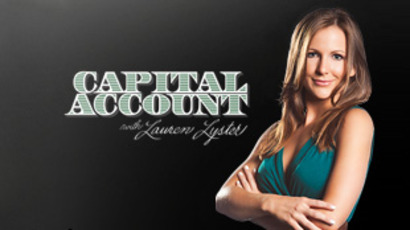 Capital Account with Lauren Lyster