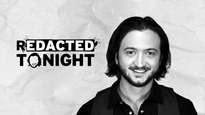 Redacted Tonight