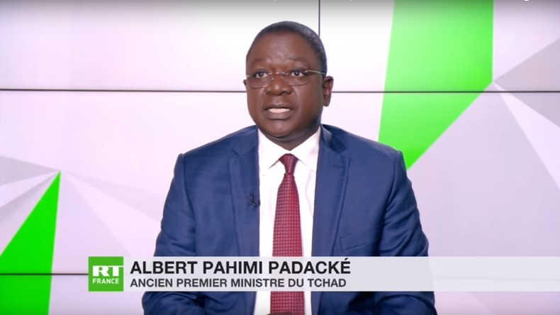 Chine-Afrique : «Où est la France ?», s'interroge l'ex-Premier ministre tchadien