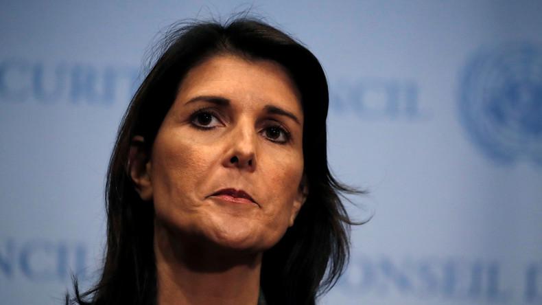 Les Etats-Unis ne menacent plus seulement d'intervenir en cas d'usage d'armes chimiques en Syrie