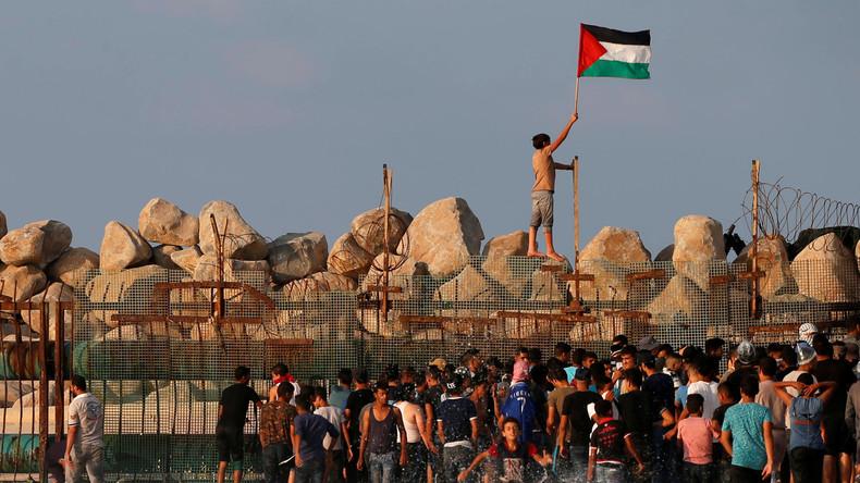 Sanctions israéliennes sur la pêche : «Gaza est un camp de concentration à ciel ouvert»