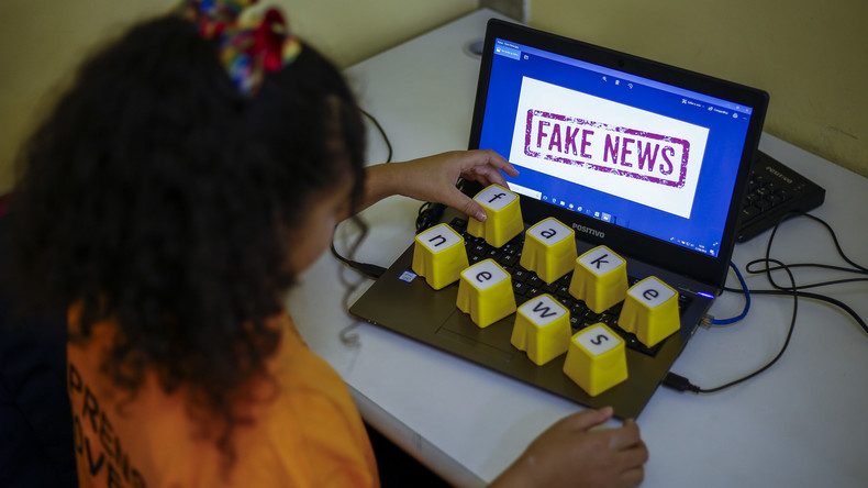 La Russie en ligne de mire, l'UE va lancer un «système d'alerte» contre la désinformation