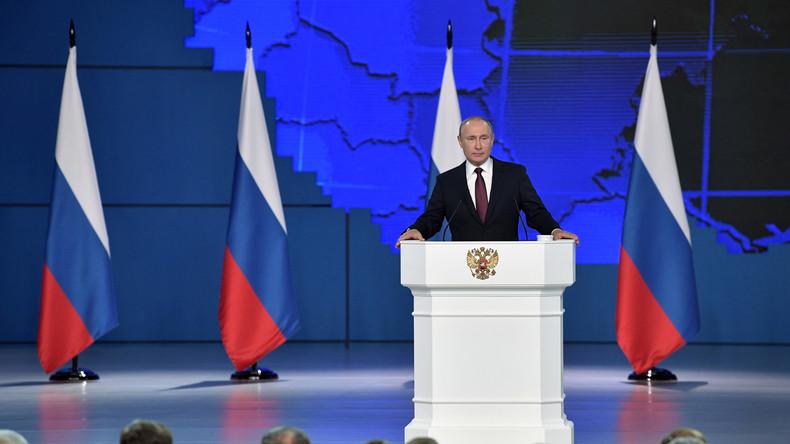 Moscou prêt à déployer des missiles visant les USA si Washington positionne des missiles en Europe