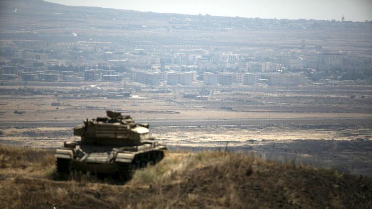 لافروف: اتفاق تخفيف التوتر جنوب سوريا يراعي مصالح إسرائيل